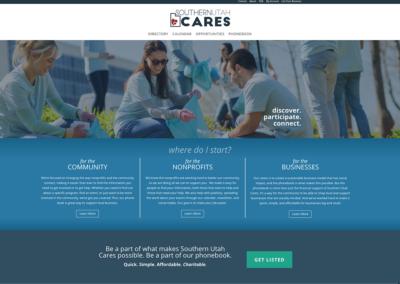 Southern Utah Cares