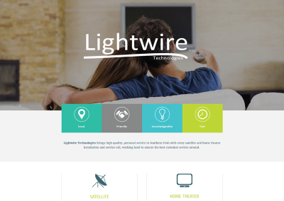 Lightwire Technologies